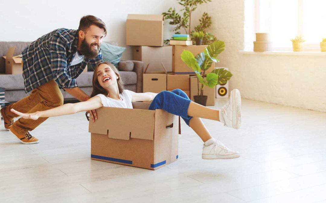 9 Tips for FIRST-TIME Homebuyers from Domii