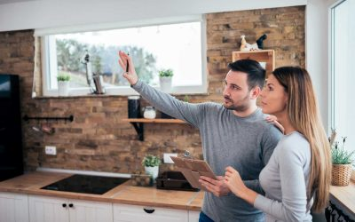 Home Improvement Ideas to-do before you list